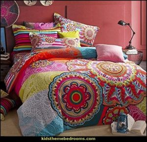 Bohemian Duvet Covers
