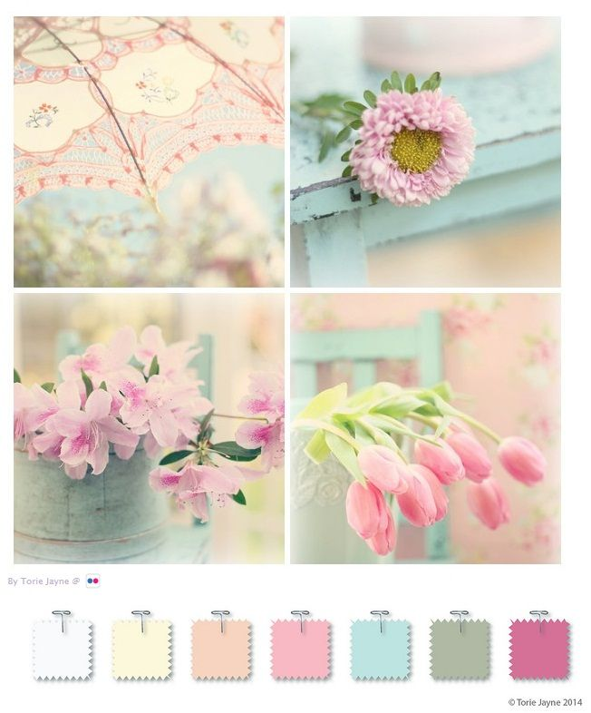 Shabby Chic Paint Colors06